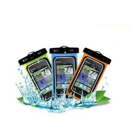 cover impermeabile iphone